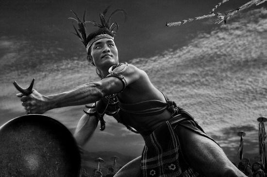 phan tich nhan vat dam san trong doan trich chien thang mtao – mxay - Phân tích nhân vật Đăm Săn trong đoạn trích Chiến Thắng Mtao – Mxây