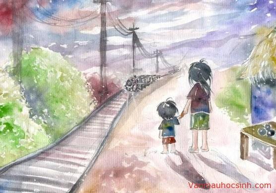 phan tich nhan vat lien trong truyen ngan hai dua tre cua nha van thach lam - Phân tích nhân vật Liên trong truyện ngắn Hai Đứa Trẻ của nhà văn Thạch Lam